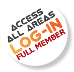 Access All Areas - Login